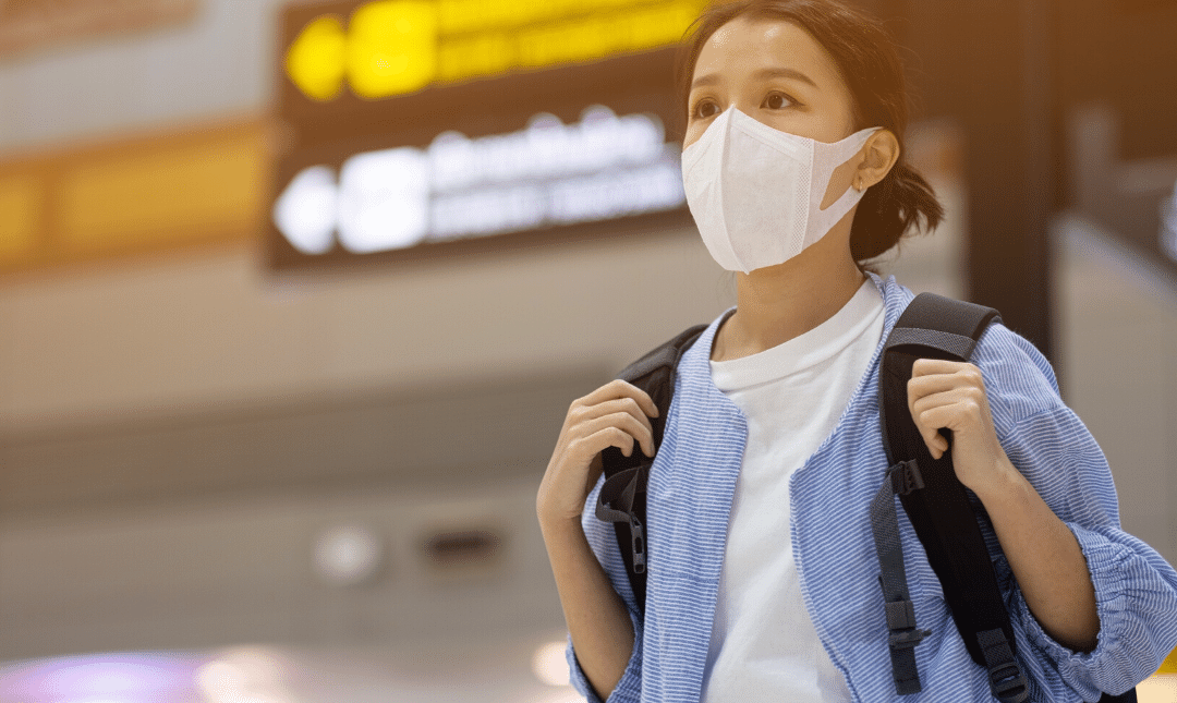 Tips to help you fly stress free during a pandemic on Sphera Travel Travel Advisor Travel Flying during Pandemic