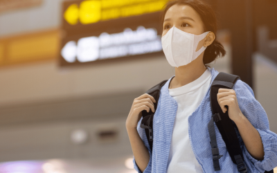 Sphera Travel's Tips to Help You Fly Stress-Free During a Pandemic